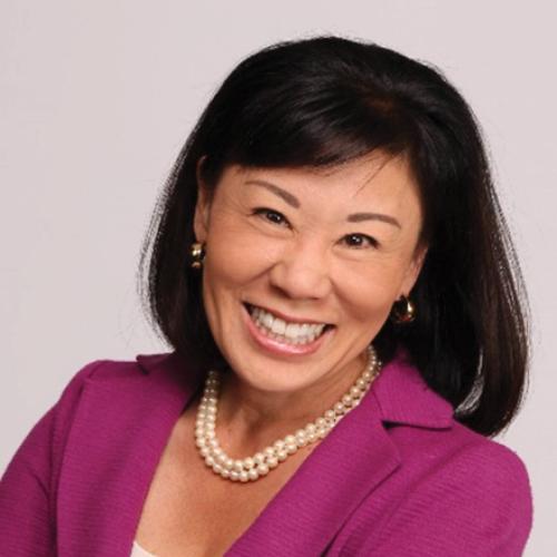 Dr. Becky Takeda-Tinker