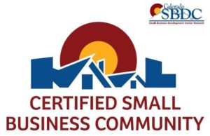 Certified Small Business Communities - Colorado SBDC